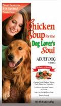 Chicken Soup for Pet Lovers Dog Food