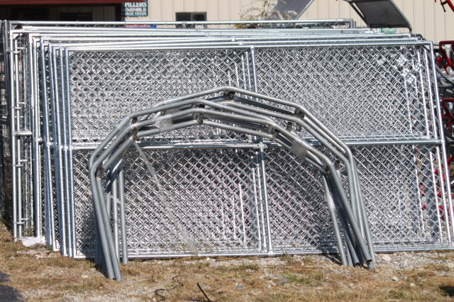 Fencing Panels Amp Gates At Cherokee Feed Amp Seed