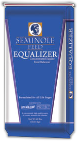 Seminole Equalizer Supplement