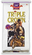 Triple Crown 14 Textured Horse Feed