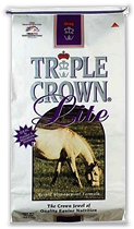 Triple Crown Lite Pellet Horse Feed