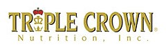Triple Crown Nutrition logo