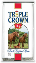 Triple Crown TLC Horse Feed