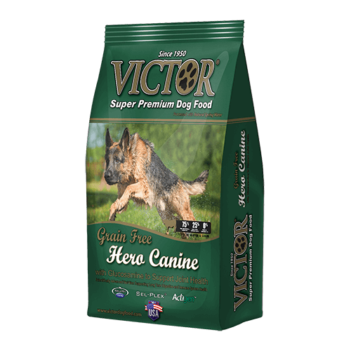 Victor Grain Free Dog Food - Cherokee Feed & Seed - Georgia