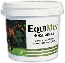 Southern States Equine Horse Mineral Pail