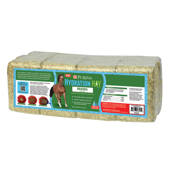 Purina Hydration Hay