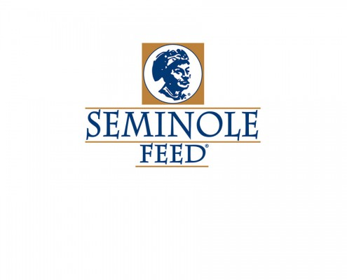 Cherokee Feed & Sedd carries Seminole Horse Feeds