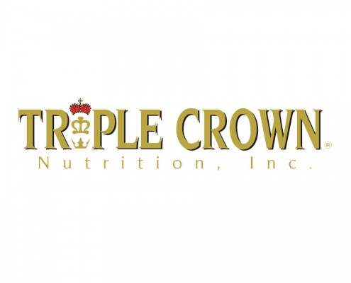 Triple Crown Horse Feed at Cherokee Feed & Seed
