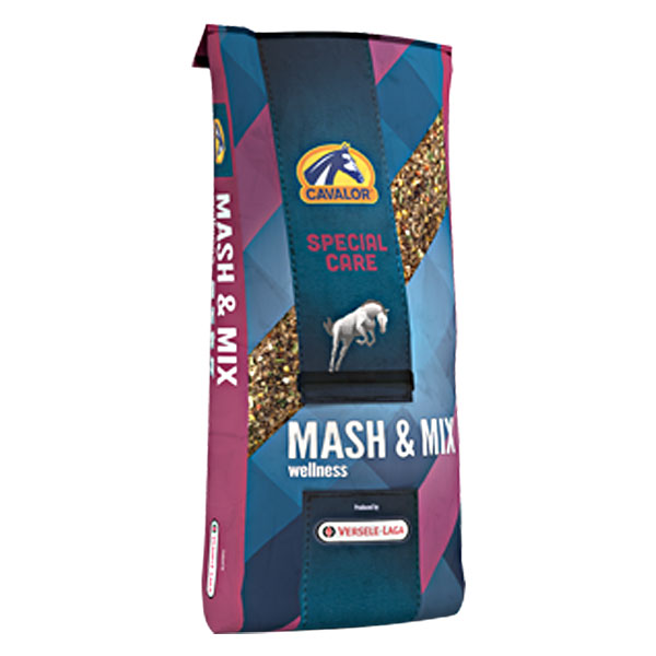 Cavalor Special Care Mix & Mash Horse Feed 15kg