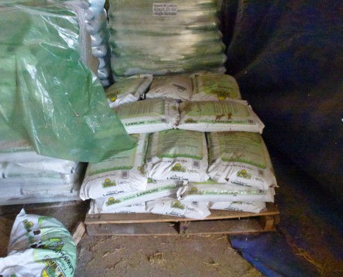 Cherokee Feed & Seed has lawn, pasture seed & fertilizer at both stores in Gainesville and Ball Ground, GA