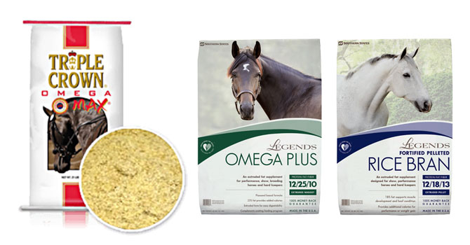 January Horse Feed Specials at Cherokee Feed & Seed