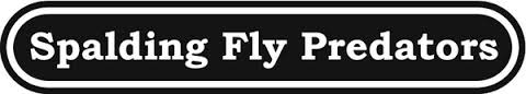 Spalding Fly Predators are available at Cherokee Feed & Seed stores
