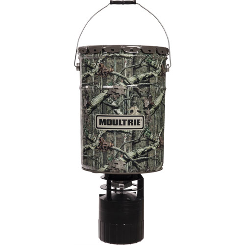 Moultrie 6.5-Gallon Pro Hunter Hanging Feeder
