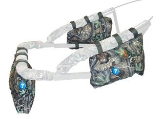 Treestand Resurrection Weathershield Accessory Bags - Available at Cherokee Feed & Seed stores