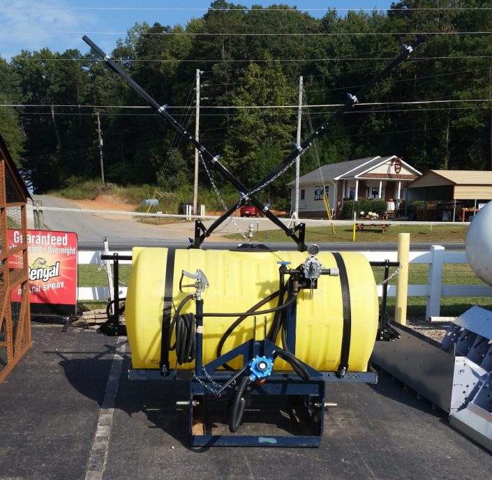 Ag Sprayers in stock at Cherokee Feed & Seed in Georgia