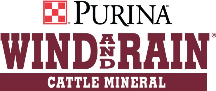 Purina Wind Rain Storm Cattle Minerals
