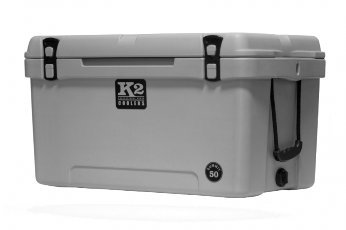 K2 50 Quart Cooler available at Cherokee Feed & Seed - GA