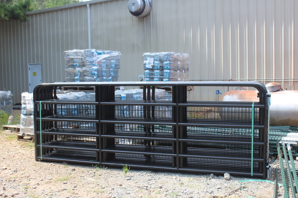 Fencing Is Available At Cherokee Feed & Seed in Georgia