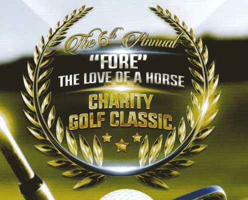 For the Love of a Horse Golf Tournament