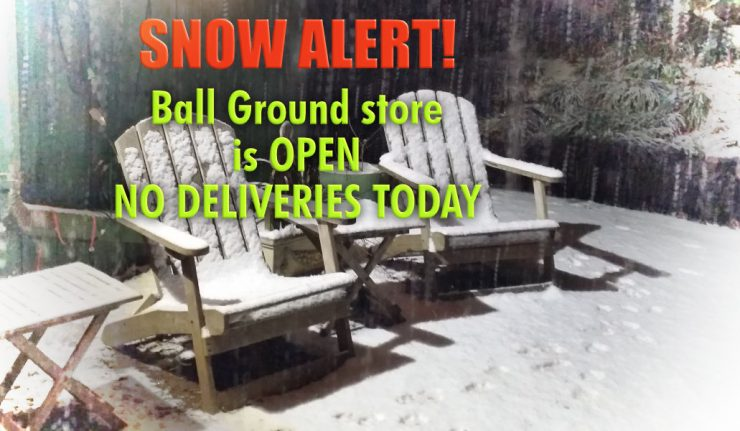 Cherokee Feed & Seed in Ball Ground, GA is Open today