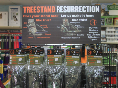 Cottonwood Outdoors Treestand products