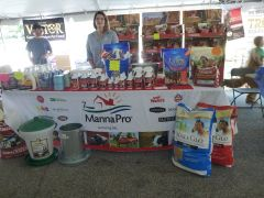 MannaPro products at Cherokee Feed & Seed Stores - GA