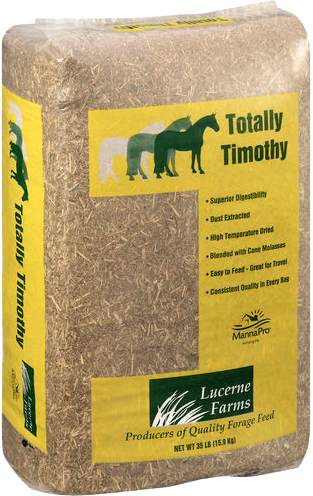 Lucerne Totally Timothy