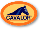 Cavalor Horse Feed logo