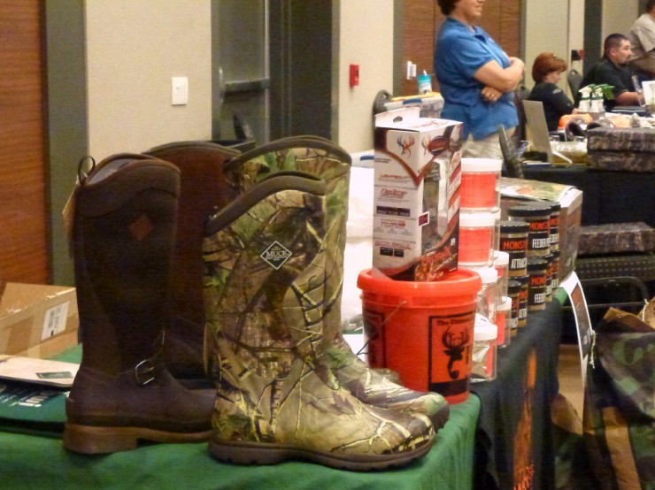 Find Hunting Supplies at Cherokee Feed & Seed stores.