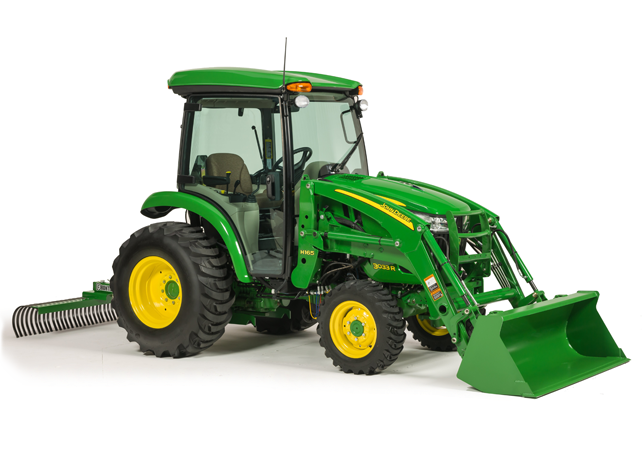 Speak with a Knowledgeable, Local Representative About John Deere Financing for Your Ag Business