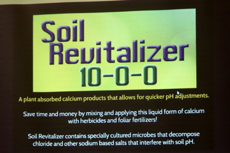 Cherokee Feed & Seed sells herbicides and foliar fertilizers!