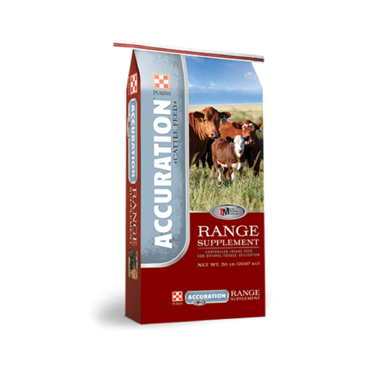 Purina Accuration Range Supplements