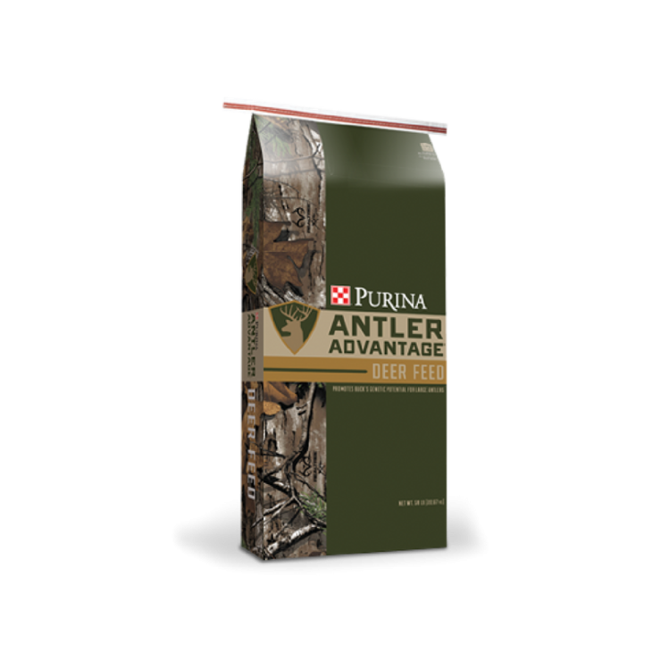 Purina Antler Advantage Wildlife 20