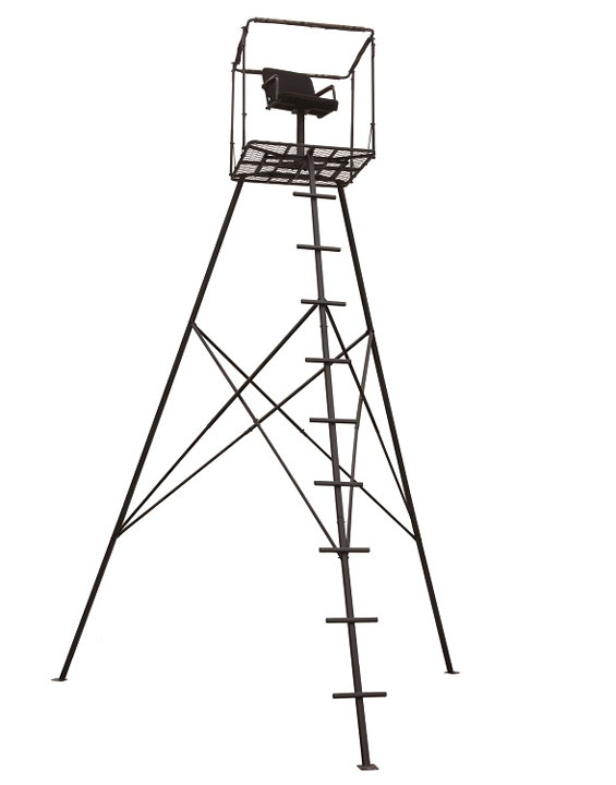 Tree Stands Climbing Sticks Amp Hunting Towers For Georgia