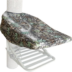 Treestand Resurrection Weathershield Tree Stand Cover - Available at Cherokee Feed & Seed stores