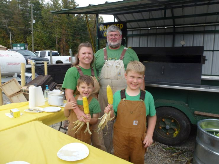 Cherokee Feed & Seed Customer Appreciation Day