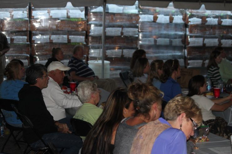 FREE Horse Health Seminar at Cherokee Feed & Seed in Ball Ground, GA