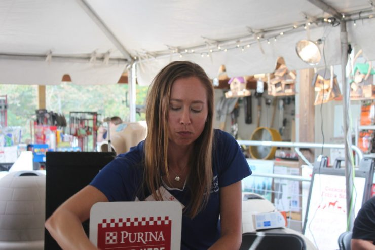 Purina Products - Available at Cherokee Feed & Seed stores in GA