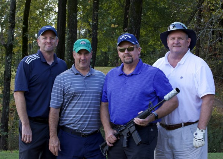 For the Love of a Horse Golf Tournament 2017