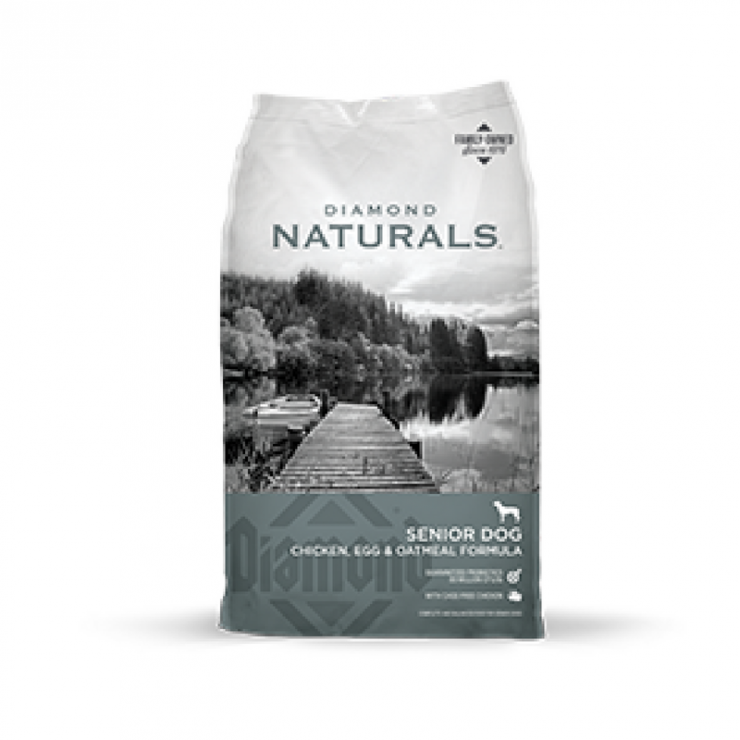 Diamond Natural Senior Dog Food